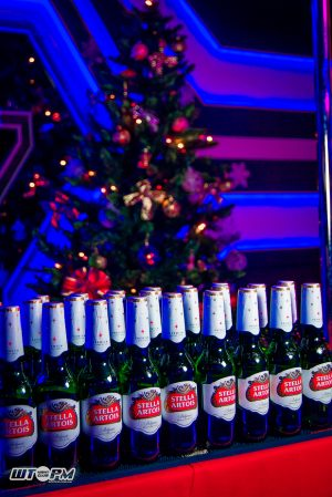STELLA ARTOIS PARTY